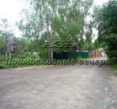 Ярославское ш. 2 км от МКАД, Мытищи, Участок 8.5 сот. - Фото 2