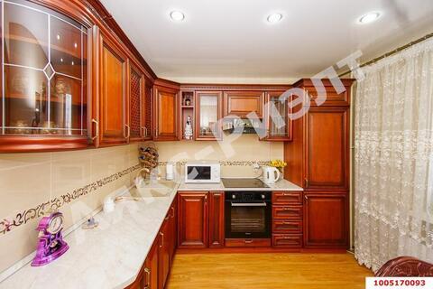 Продажа квартиры, Краснодар, Ул. Линейная - Фото 1