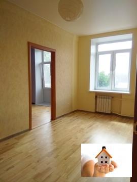 2 комнатная квартира,2 квартал, д 9 - Фото 2