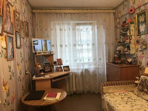 Продается 4-ка, 60 м2, ул. Баумана, д. 10. - Фото 4