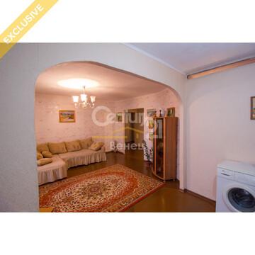 3-х комнатная квартира расположенная по адресу: Кузоватовская 12/3 - Фото 2