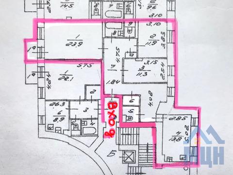 Продается квартира Москва, Бахрушина улица,28 - Фото 2