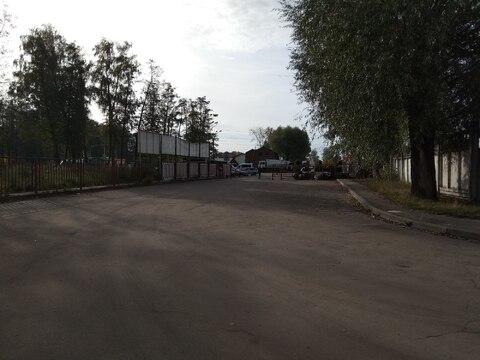 Продается земельный участок асфальтированный, 0,25 га с арендаторами - Фото 2