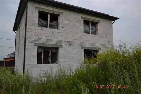 Продается дом (коттедж) по адресу с. Большая Кузьминка, ул. Березовая - Фото 3