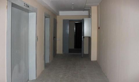 Большая двухкомнатная квартира с идивидуальным отоплением в 14 мкр - Фото 1