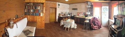 Продается: особняк 130 кв.м. на участке 22 сот. - Фото 4