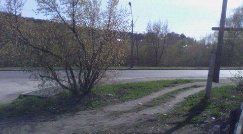 Продажа участка, Барнаул, Ул. Загородная - Фото 1