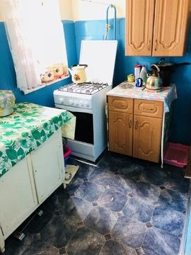 Продается две комнаты в коммунальной квартире - Фото 4