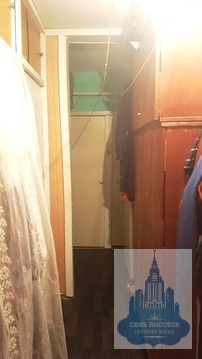 Предлагается к продаже однокомнатная квартира - Фото 5