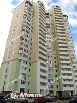 Продажа квартиры, м. Тропарево, Ул. Академика Анохина - Фото 1