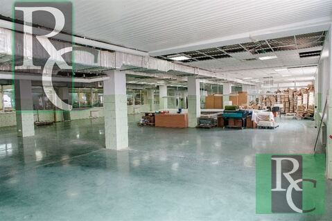 Продажа склада, Севастополь, Ул. Хрусталева - Фото 5