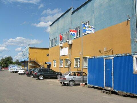 Аренда склада, Мытищи, Мытищинский район, Пирогово д. - Фото 2