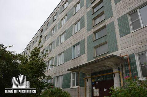 2-е комнаты в 4-х комнатной квартире с. Семеновское, д. 15 (Дмитровски - Фото 1