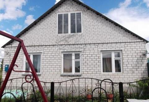 Продажа дома, Волоконовка, Волоконовский район, Красивая 8 - Фото 1