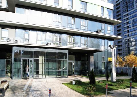 """Квартира 58 кв м в ЖК """"Wellton Park"""". - Фото 3"""