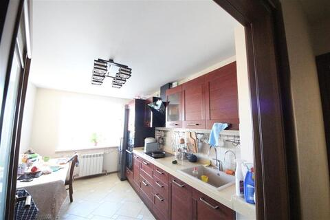 Улица Славнова Н.Г. 2; 3-комнатная квартира стоимостью 4600000 . - Фото 5