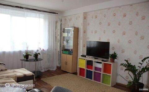Квартира 1-комнатная Саратов, Кондитерская фабрика, ул Техническая - Фото 4
