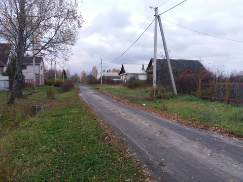 Дом Павлово-Посадский р-н, Перхурово д, 57 - Фото 3