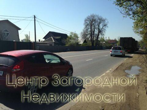 Участок, Щелковское ш, 7 км от МКАД, Балашиха. Участок 17 соток для . - Фото 2