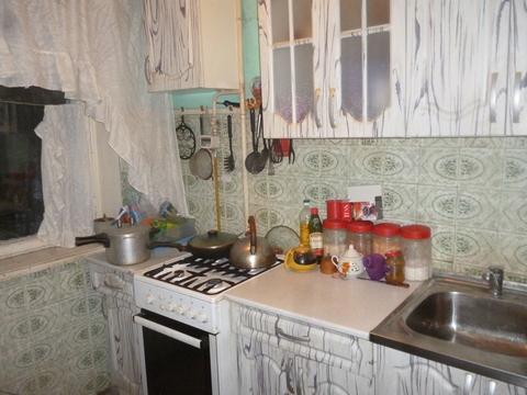 Квартиры, ул. Космонавтов, д.39 к.3 - Фото 4