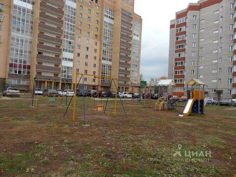Продажа квартиры, Нефтекамск, Ул. Нефтяников - Фото 1