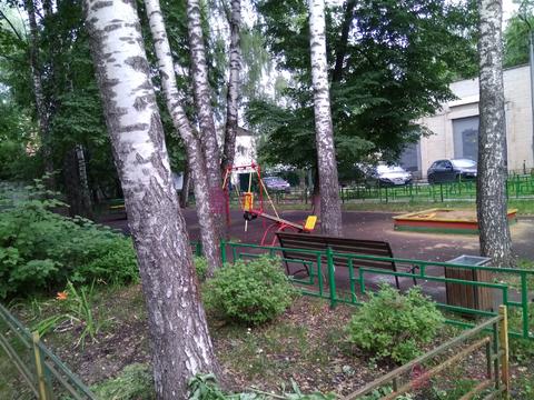 Продается 1-комнатная квартира в поселке Архангельское - Фото 5
