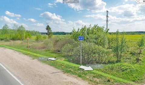 Участок 22,5 Га в 30 км по Калужскому шоссе для Вашего бизнеса - Фото 1