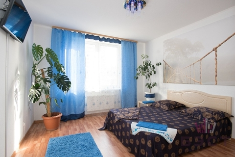 Квартира, Шейнкмана, д.90 - Фото 4