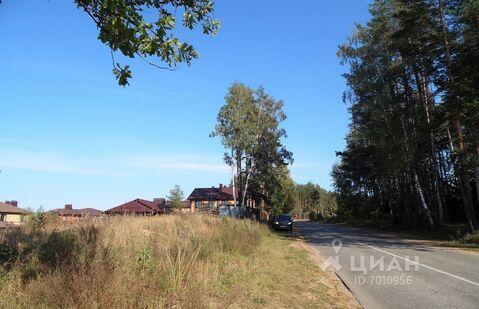 Продажа участка, Тверь, Рябеевское ш. - Фото 1