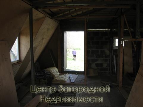 Участок, Новорижское ш, 80 км от МКАД, Бунино д. (Рузский р-н). . - Фото 5
