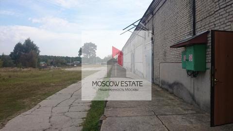 Сдам складское помещение 530 м. Владимирская область Петушинский район . - Фото 1
