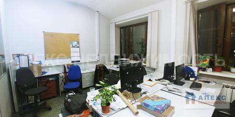 Аренда офиса 152 м2 м. Таганская в особняке в Таганский - Фото 2