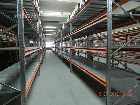 Вашему вниманию предлагается теплые складские-производственные помещен - Фото 4