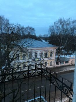 Продажа квартиры, Кострома, Костромской район, Ул. Симановского - Фото 1