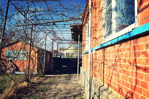 Кирпичный дом с винным погребом - Фото 3