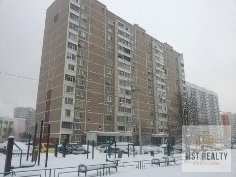 Просторная квартира - Фото 1