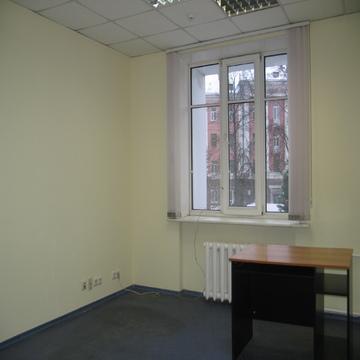 Офис 21 кв.м. в центре города - Фото 5