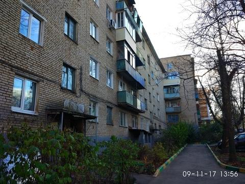 Однокомнатная квартира 30 кв. м. в Туле, Купить квартиру в Туле по недорогой цене, ID объекта - 323017106 - Фото 1