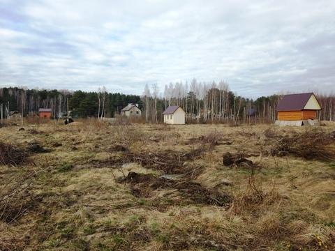 Земельный участок в Красном Бору - Фото 2