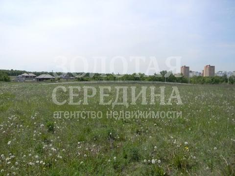 Продам земельный участок под ИЖС. Старый Оскол, Вишенки - Фото 1