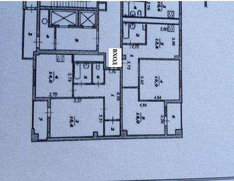 Однокомнатная квартира. Шаландина 4. Новостройка - Фото 2