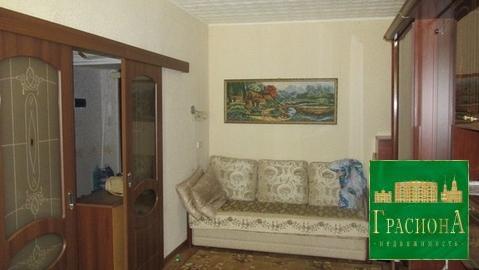 Квартира, ул. Студгородок, д.5 к.А - Фото 1