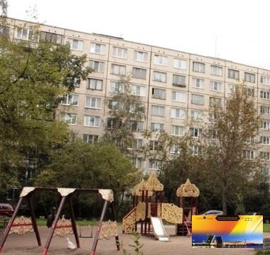 Квартира у метро ул.Дыбенко Дешево! Прямая продажа - Фото 2