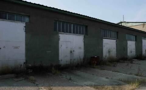 Продаю: отдельный гараж, 611.6 кв.м - Фото 2