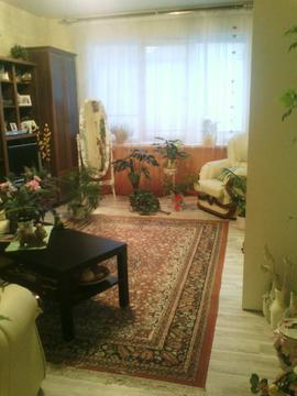 Купить однокомнатную квартира с ремонтом в Новороссийске - Фото 1