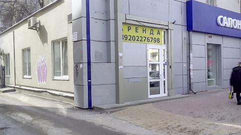 Сдаю под магазин, банк или офис помещение 173 м2 в центре Воронежа - Фото 3