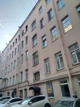 Квартира свободной планировки 70 кв.м. на Невском проспекте - Фото 4