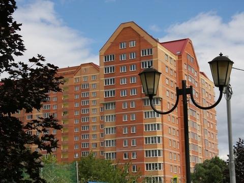 Продам 3-х комнатную квартиру в Горки-Фаворит - Фото 1