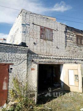 Продажа гаража, Курган, Ул. Сибирская - Фото 1