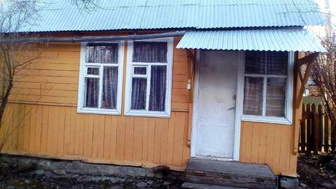 Продаётся дача в черте города Подольска - Фото 1